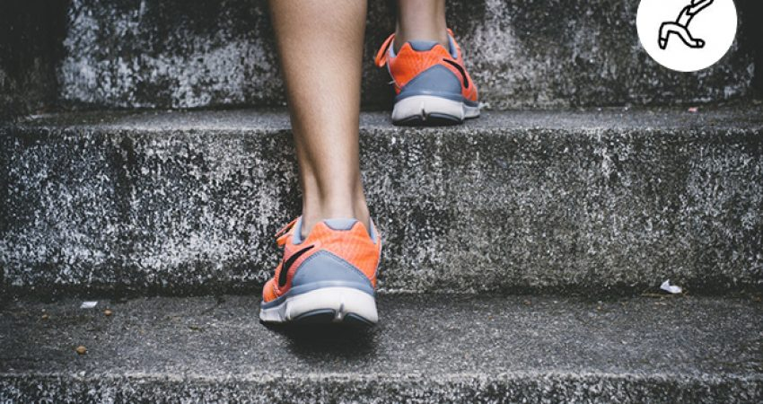 gym step